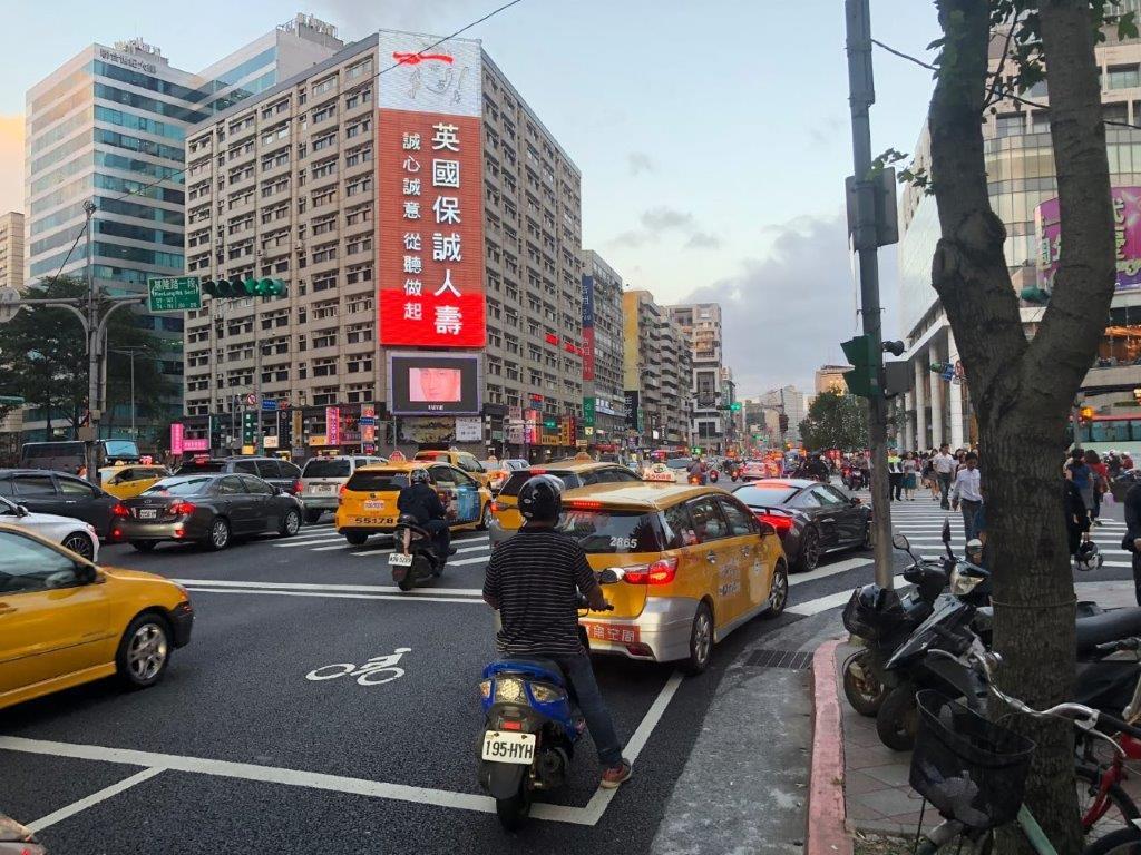 臺北市市府轉運站 圖二